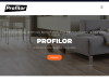 Profilor - Bodenbelag Hauskollektionen großer Hersteller