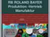 BRECHCHIPS - RB ROLAND BAYER