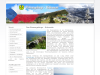 Riesengebirge - Wandern, Skifahren, Berge
