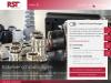 RST Kabelverschraubungen - Zugentlastung - EMV-Verschraubung