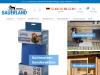 Hundezwinger - Hundehütte - Sauna - Gartenhaus - Swimmingpool - Strandkorb - Sauerland-Hol