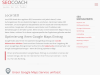 Google Places Eintrag - Google Maps Anmelden | SEO Coach