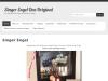Singer Engel Das Orginal Weihnachtsdekorationen Weihnachtsengel