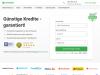 Online Kreditbörse für Privatpersonen