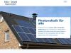 Solaranlagen und Solarenergie aus Hamm