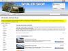 Toyota Aygo Tuning & Styling, Spoiler und Bodykits