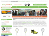 Tennisworld Tennisshop Tennisversand