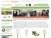 Tennis Ausstattung im Webstore shoppen