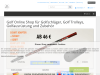 GOLF ONLINE - Tesi-Golf.de, Ihr vielfältiger Golf Online Shop