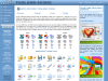 Application Toolbar Icons for Software Developers
