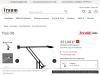 Artemide Tizio 50 - Design-Arbeitsplatzleuchte - Richard Sapper