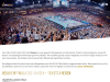 EHF Final Four Tickets mit Vietentours nach Köln