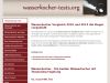 http://www.wasserkocher-tests.org