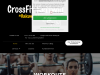 Crossfit-Kader in Essen - Training | Fitness | Yoga & Ausdauer