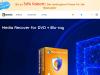DVDFab Media Recover for DVD Blu-ray - Die beste DVD & Bu-ray-Daten-Wiederherstellungssoftware