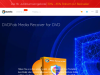 DVDFab Media Recover for DVD - Die beste DVD-Daten-Wiederherstellungssoftware