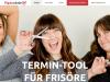 Termin-Tool für Frisörsalons