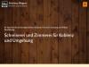 Schreinerei und Zimmerei für Koblenz und Umgebung