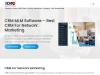 Leading CRM MLM Software Development company