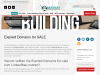 Domains for SALE - Starte Dein eigenes Webprojekt