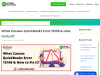Learn to overcome step-by-step QuickBooks Error 15106