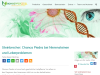 Steinbrecher: Chanca Piedra bei Nierensteinen