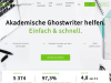 Schulz Ghostwriter