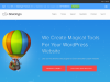 SiteOrigin Wordpress und CMS Themes und Plugins