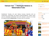 Die wichtigsten Vietnam Feste und Feiertage