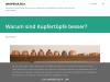 Warum Kupfertöpfe besser sind