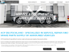 ACP Deutschland - The full service provider for armored vehicles, spare parts, car repairs