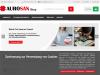 AUROSAN Webshop - Vertrieb von Medizinprodukten