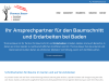 Baumschnitt und Erdarbeiten im Großraum Baden | Thomas Bauer
