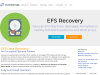 EFS Recovery