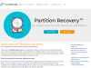 Partition Recovery (HDD, SSD)