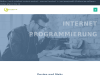 Qualitativ hochwertig und zeitgemäße Internet-Programmierung