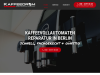 Kaffeedrom / Jura Saeco Delonghi Reparatur Service