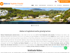 Mallorca Flughafentransfer zum Hotel und Hafen