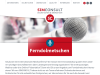 Ferndolmetschen Remote Interpreting