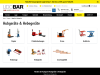 UDO BÄR GmbH - Hubgeräte
