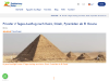 Privater 2 Tages-Ausflug nach Kairo, Gizeh, Pyramiden ab El Gouna