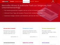 http://blog.meine-firma-und-ich.de