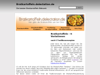 http://bratkartoffeln.delectation.de