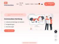 http://dcinnenausbau.de