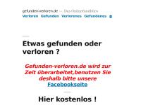 http://gefunden-verloren.de