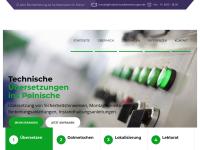 http://industrieuebersetzungen.de/