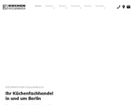 http://kuechenstudio-kallenbach.de