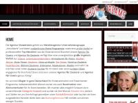 http://kuenstleragentur-eventagentur.de