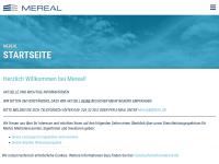 http://mereal.de