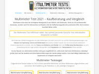 http://multimetertests.de